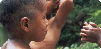 Chimas Children